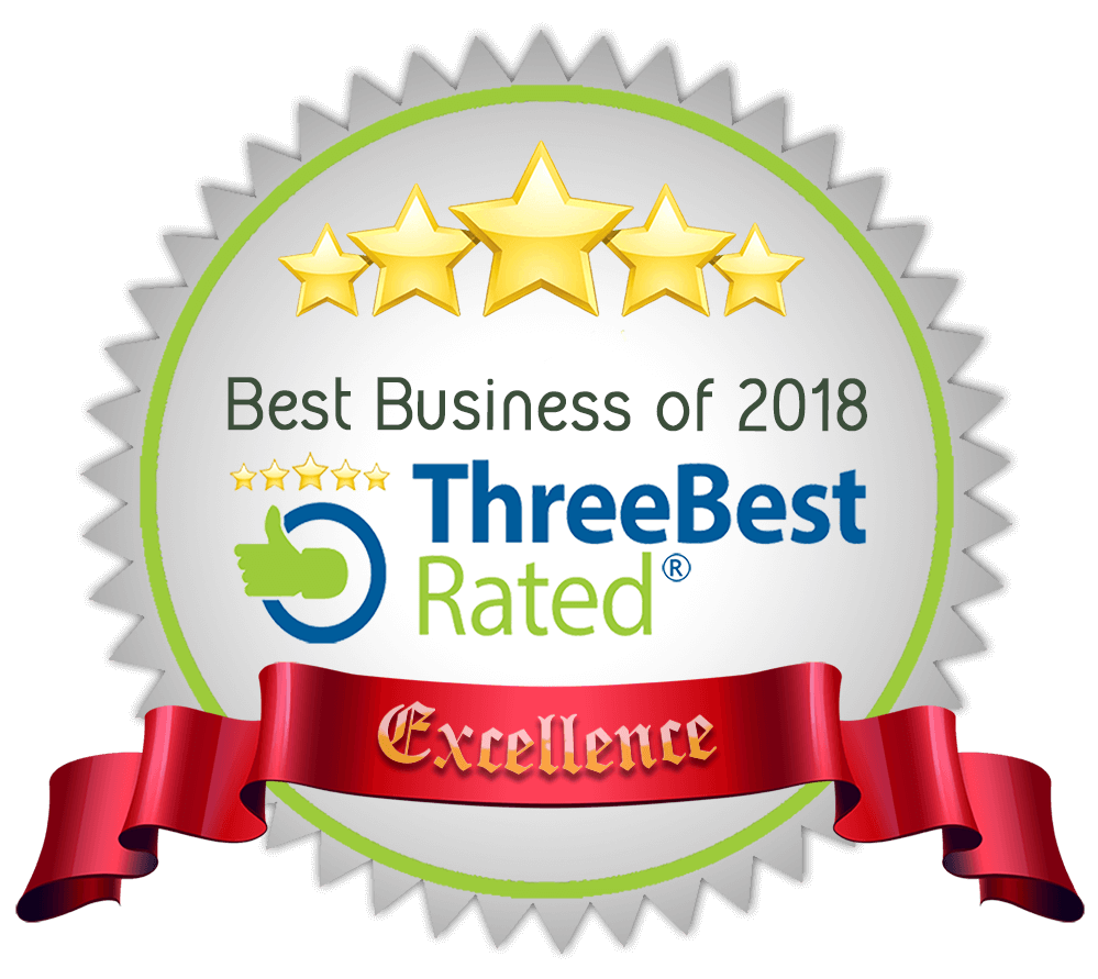 Rated best cleaning service 2018