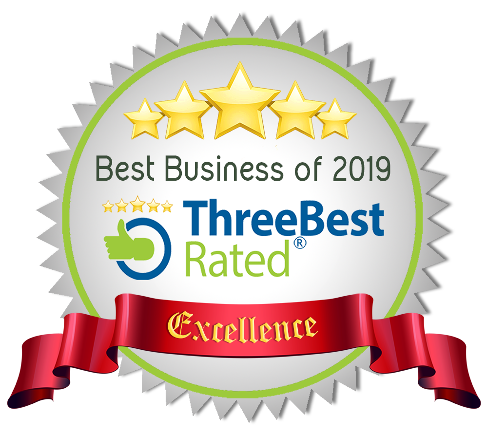 Rated best cleaning service 2019